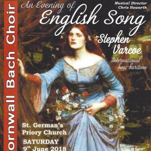 An evening of English Song