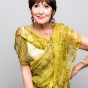 Anita Harris - sterts