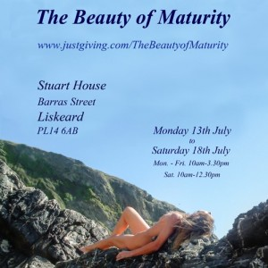 Beauty of Maturity 2