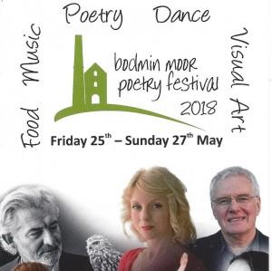 Bodmin Moor Poetry Fest