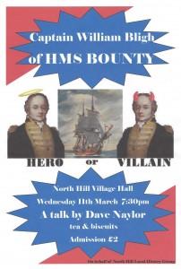 Bounty Talk