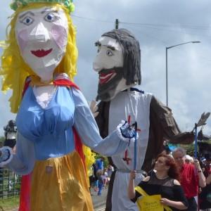 Callington May Fest