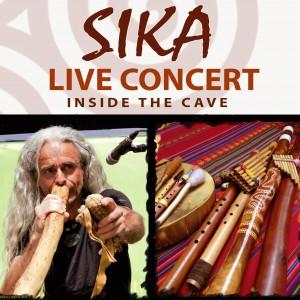 Carnglaze - Sika