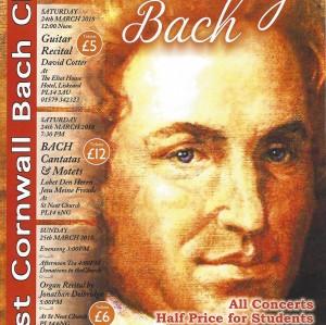 Celebrating Bach