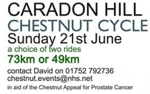 Chestnut Cycle Challenge