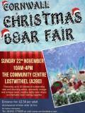 Christmas Bear Fair