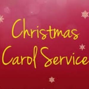 Christmas-carol-service