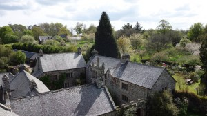 Coetehele Events - Cotehele unlocked
