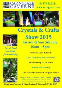 Crystals & Crafts