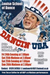 Dancin' USA
