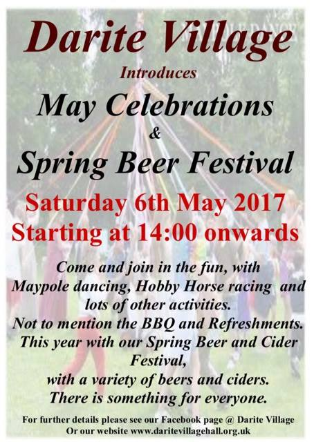 Darite Beer Festival