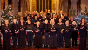 East Cornwall Bach Choir