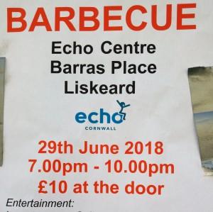 Echo Centre concert