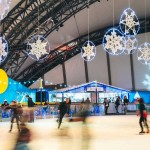 Eden Ice rink