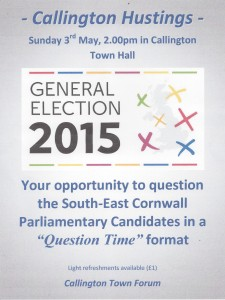 Election Hustings