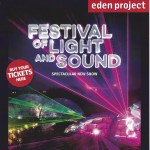 Festival of light and sound