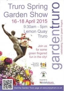 Garden Truro
