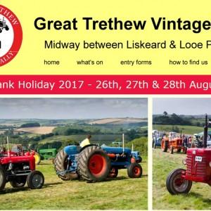 Great Trethew Rally web