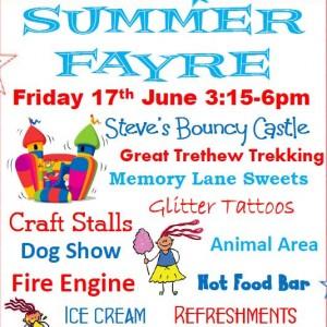 Hillfort Summer Fayre