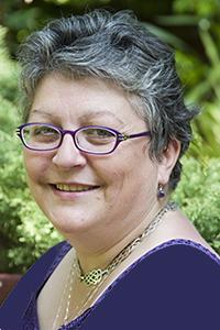Janet Dowling Storyteller