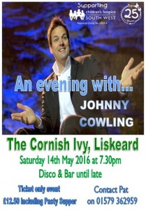 Johnny Cowling