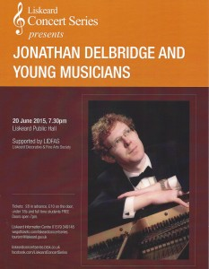 Jonathan Delbridge