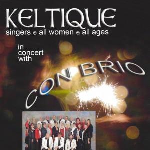 Keltique in concert