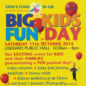 Kid's Fun Day