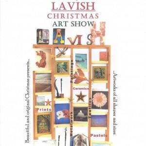 Lavish Poster
