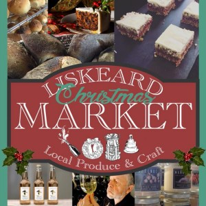 Liskeard Christmas Food Market