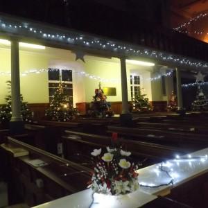 Liskeard Christmas Tree Festival 3