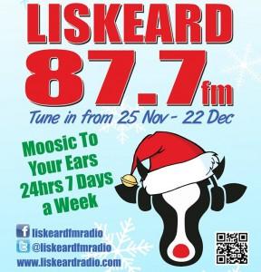 Liskeard FM