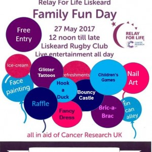 Liskeard Fun Day
