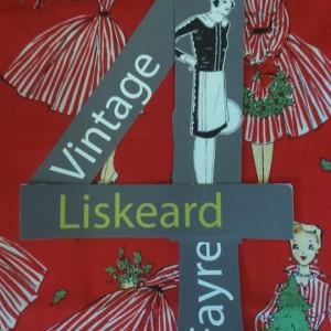 Liskeard Vintage Fair