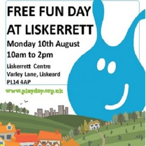 Liskerret Family Fun Day