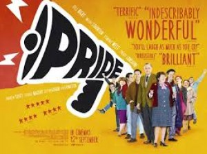 Liskerrett Community Cinema, Pride