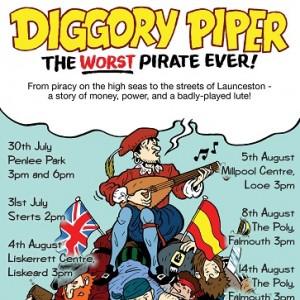 Liskerrett - Diggory Piper