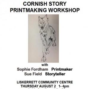Liskerrett - Print Workshop
