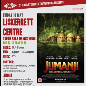 Liskerrett Youth Film