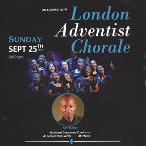 London Adventist Chorale