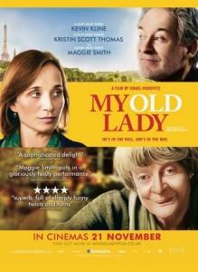 Looe Cinema - My Old Lady