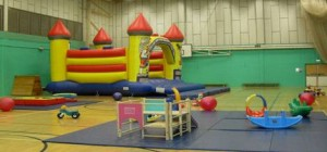 Lux Park Soft play