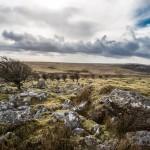 Bodmin Moor's Spectacular Skies