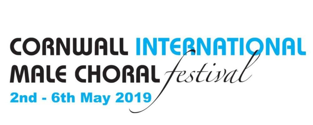 Liskeard Concert – Cornwall International Male Voice Choral