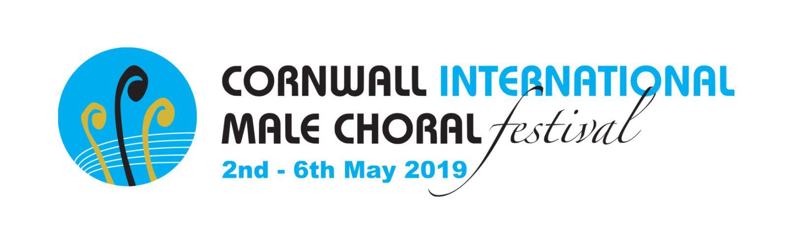 Liskeard Concert – Cornwall International Male Voice Choral Festival