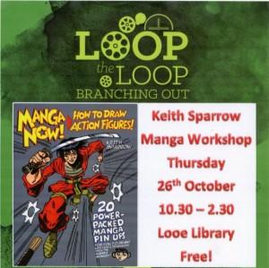 Manga Workshop
