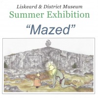 Mazed summer exhibition.