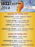Mevagissey Jazz Fest