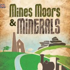 Mines, Minerals, Moors Leaflet