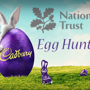National-Trust-Egg-Hunts